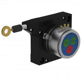 Capteur de position à câble modèle SL00