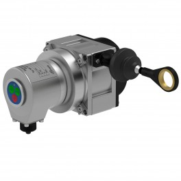 Capteur de déplacement Industriel à câble modèle SL0