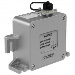 Inclinomètre Mono-axe modèle PE4000
