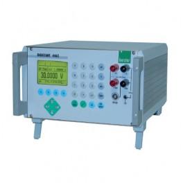 Générateur pour étalonnage appareils électriques (U, I, °C, K) modèle 4462