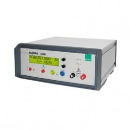 Megohmmètre modèle 24508