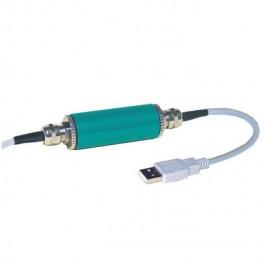 Conditionneur USB tous capteurs modèle 9206