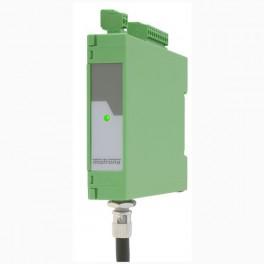 Transfert de signal SSI par fibre optique LW217-LW218