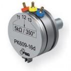 Potentiomètre FSG modèle PK609