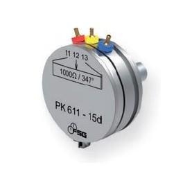 Potentiomètre FSG modèle PK611