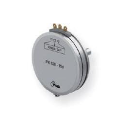 Potentiomètre FSG modèle PK620