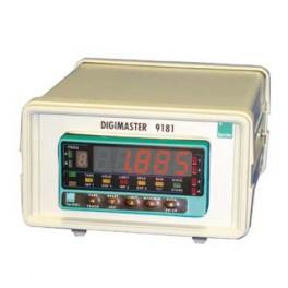 Conditionneur afficheur rapide BURSTER modèle 9181