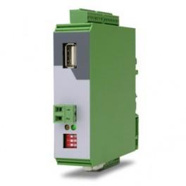 Convertisseur signal analogiqus en impulsions UZ210
