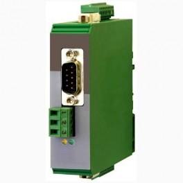 Répartiteur signaux SIN/COS en 4 sorties incrémentales TTL/HTL type SV210