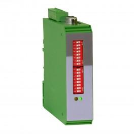 Séparateur de potentiels et convertisseur de niveaux PU210