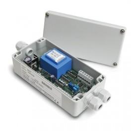 CVDT Conditionneurs pour capteurs à Transformateur Différentiel Variable (LVDT ou RVDT)