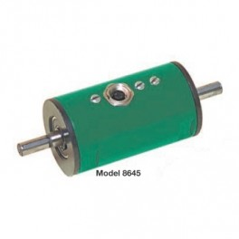 Capteur de couple dynamique sans contact  modèle 8645