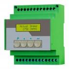 Moniteur de surveillance du sens et de la vitesse de rotation DZ260